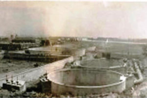 1926 KC Water Plant